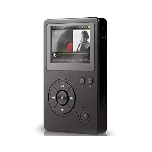 petit un compact Équipement audio portable Hidizs Audio AP100 noir