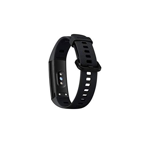Honor Band 5 wasserdichter Bluetooth Fitness Aktivitätstracker mit Herzfrequenzmesser, AMOLED-Farbdisplay, Touchscreen, Meteorite Black - 2