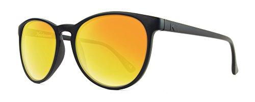 Gafas de sol Knockaround Black / Sunset Mai Tais