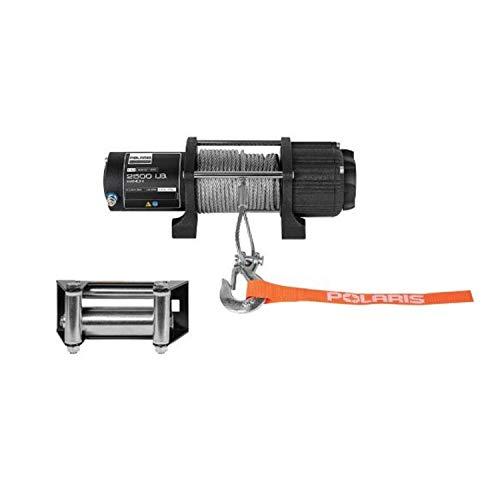 Genuine Polaris Sportsman 2014-2020 450 570 SP X2 HD 2,500 Lb. Winch Kit - 2880432