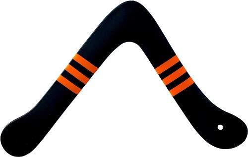 Polypropylene Black Mamba Boomerang