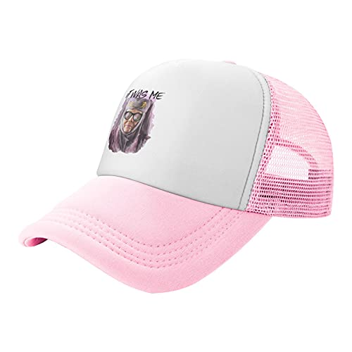 P&P Sombrero infantil de malla para niños Tell Cersei It was Me Trucker Sombreros