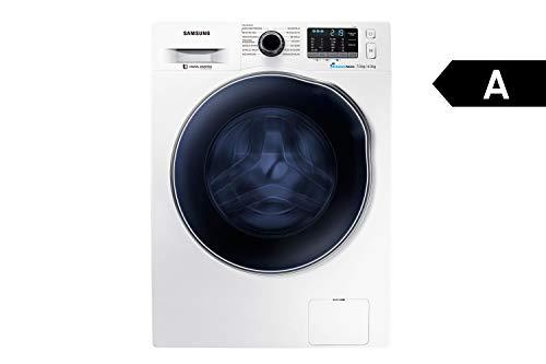 Samsung WD5000 WD72J5A00AW/EG Waschtrockner/a/15400 kWh/Jahr/1400 UpM/7 kg/8400...