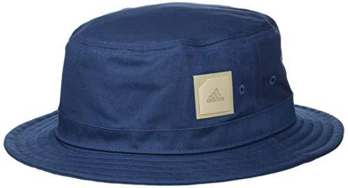 adidas Golf Golf Men's Adi Bucket Hat, Navy Blue, Small/Medium
