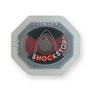 HEAD Tennis Racchetta Butt Cap ShockStop - Grip 3 (4 3/8')