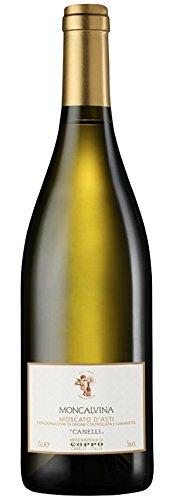 Coppo - Moncalvina Moscato d'Asti Docg 0,75 lt.