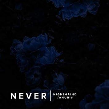 Never (feat. ANUBIS-XIII)