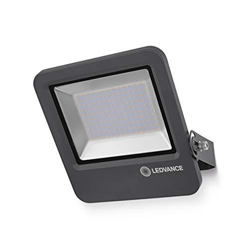 LEDVANCE LED Fluter, Leuchte für Außenanwendungen, Kaltweiß, Endura Flood