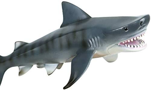 Aoyo Sea Life Creature Toy Kunstmatig Levensechte Oceaan Pop Model Kinderen Oceaan Educatief Leren Speelgoed