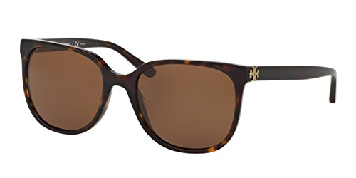 TORY BURCH Sunglasses TY7106 137883 Dark Tortoise