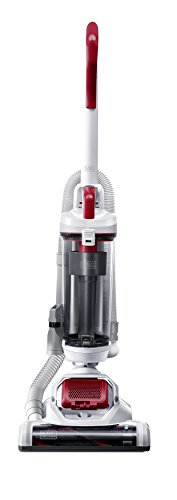 Black+Decker Ultra Light Weight Black & Decker BDASP103 Lightweight Upright Cleaner, Vacuum,...