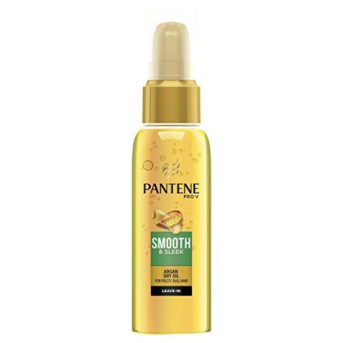 Pantene Pro-V mit Argan-Trockenöl glatt und geschmeidig, 100 ml