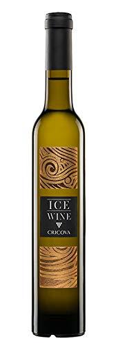 Cricova   ICE WINE – Eiswein aus Moldawien 0,375 L