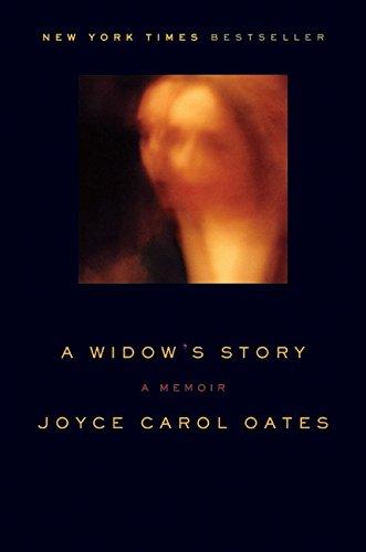 Image of A Widow's Story: A Memoir