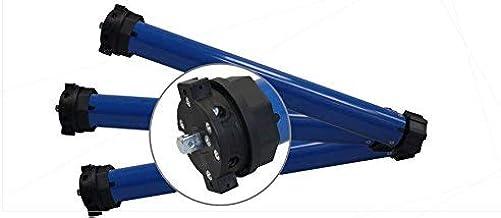 e-ast ER1060-50 Buismotor 60 mm 113 kg 205 W 50 Nm