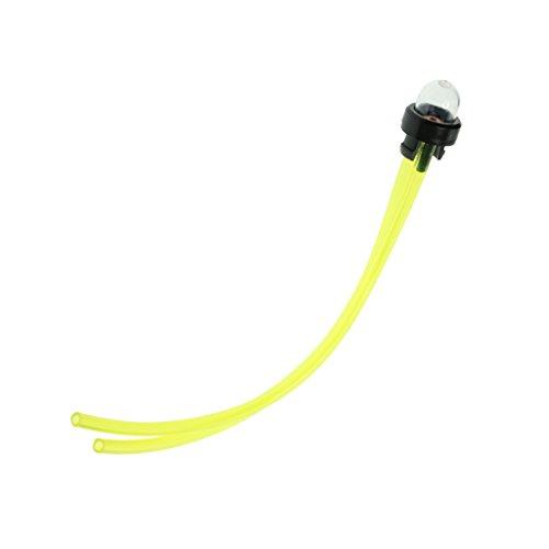 Benzinschlauch/Kraftstoffschlauch für Freischneider Rasentrimmer Stihl FS120 FS200 MS210 usw,