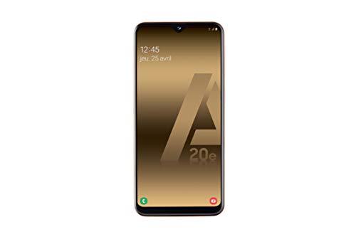 SAMSUNG - Galaxy A20 Coral DUAL SIM 3GB 32GB Android 5.8
