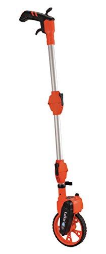Lufkin MW16MEU Rueda de Medición Diámetro de la Rueda de 160mm con Mecanismo de Bisagra Para Almacenamiento