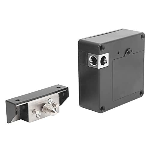 Cerradura electrónica para gabinete, cerradura de inducción inteligente, cerradura oscura invisible, tarjeta Ic de 200 piezas, aplicación Bluetooth, desbloqueo de tarjeta Ic
