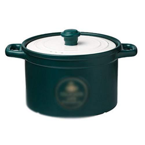GFDFD Olla de Sopa de cerámica de Gran Capacidad, ollas de Cocina, Utensilios de Cocina para el hogar