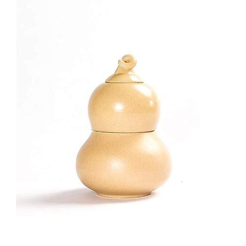 Alqn Cremación Entierro primitivo Ceniza Entierro de ceniza Cerámica primigenia Recuerdo de cerámica hecho a mano primigenio