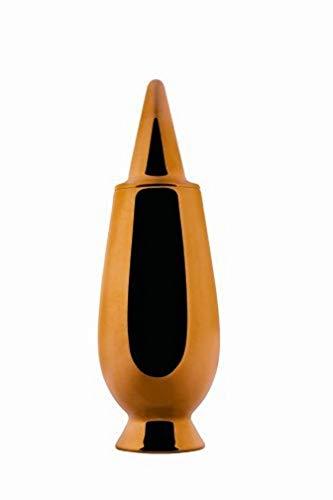Alessi - TAM58 M - 100% Make up Vaso con coperchio in miniatura...