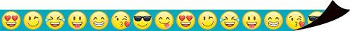 Magnetbordüre Emoji