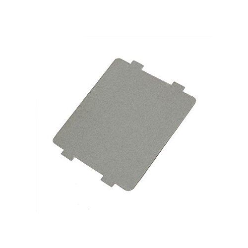 Electrolux Rex piastra Mica protezione filtro forno microonde EMS EMM FM MO ZSG