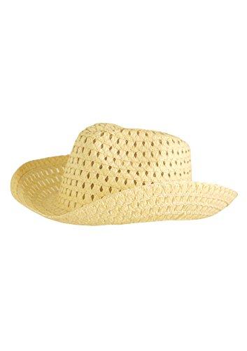 Wicked Fun - Cappello di Pasqua per bambini con cappello naturale
