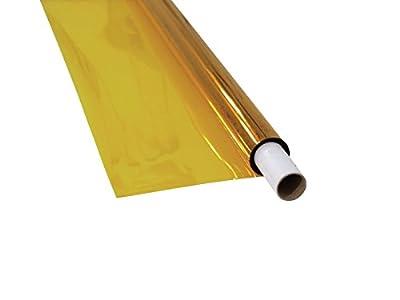 Eurolite Accessory Color foil roll 101 Yellow 122x762 cm