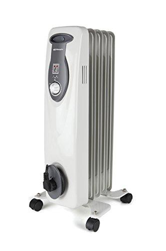 Orbegozo RA 1000 D – Radiador de aceite