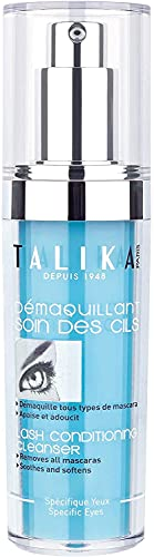 Talika Le Gel desmaquillante sin aclarado, 50 ml