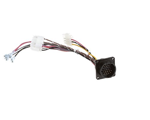 Great Price! Ultrafryer 23A292 U25 Process Cable Assembly, Cadet