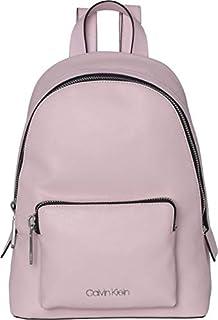 Calvin Klein Backpack For Unisex, Petalo - K60K604462
