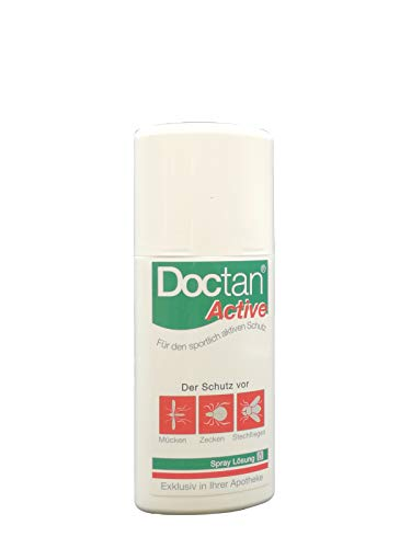 Doctan Active Spray, 100 ml