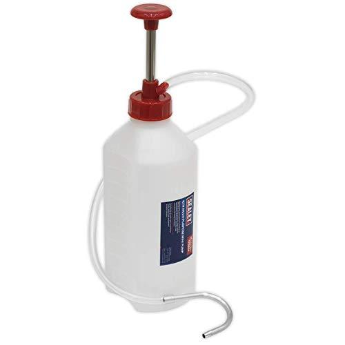 SEALEY tp6804Mehrzweck Mini Pumpe