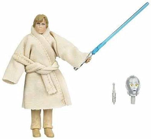 Star Wars Legacy Collection Luke Skywalker Farmboy BD38
