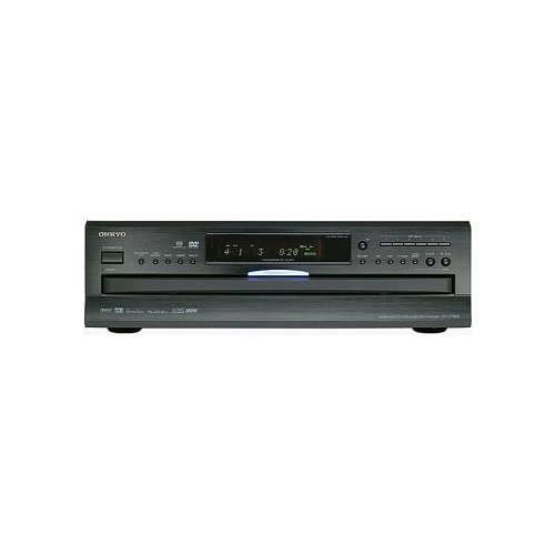 Lowest Price! Onkyo DV CP802 - DVD changer