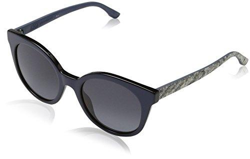 Hugo Boss 0890/S HD Gafas de sol, Azul (Bluette/Grey Sf), 51 Unisex-Adulto