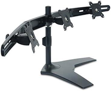 Planar Triple Monitor Stand (997-6035-00) , Black