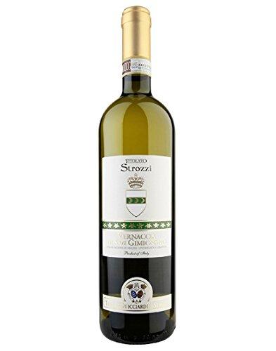 Vernaccia S.G. DOCG TITOLATO 2015 Guicciardini&Strozzi Lt 0,750 Vini di Toscana …