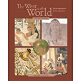 The West in the World, Volume 1, Updated Edition- Text Only