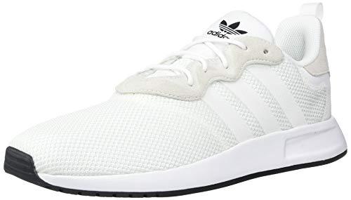 adidas Originals Men's X_PLR 2 Sneaker, FTWR White/FTWR White/core Black, 12 M US
