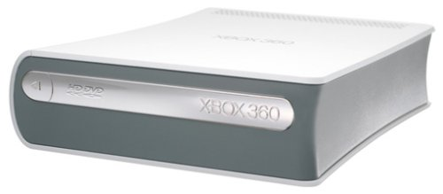 Xbox 360 - HD-DVD Player