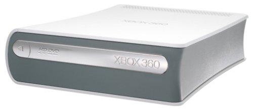 Lecteur DVD HD Xbox360