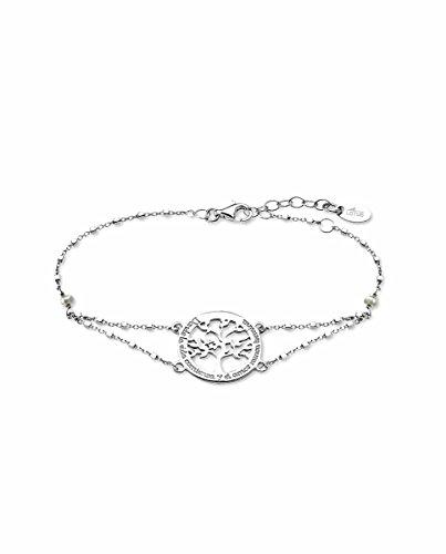 Lotus Silver Brazalete Pulsera Árbol de la Vida LP1641-2/1 LP1641-2/1 Marca