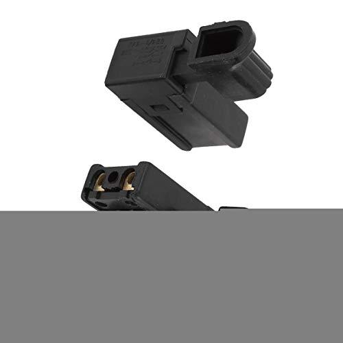 Aexit 2Pcs FA2-5 / 2B9 AC 250V Elektrische Säge Taster Trigger DPST (35f45e923bf44bc0045fcfb8500faa00)