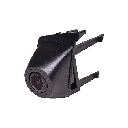 Misayaee voiture Front View caméra Logo Embarqué avant caméra Night Vision Parking étanche Wide Degree (Middle) pour BMW 3er F30 F31 316i/318i/320i/325i /335Li 2012-2014