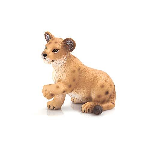 Mojo- Figurine, 387012, Marron