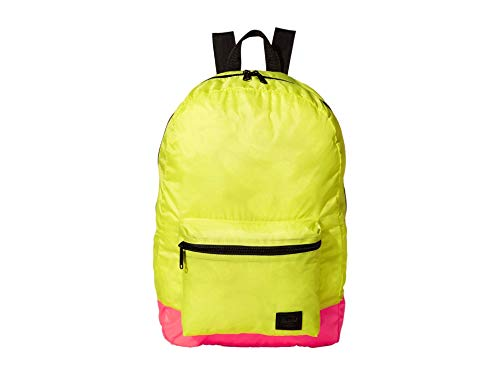 Herschel Packable Daypack Multipurpose Backpack, Peach, One Size